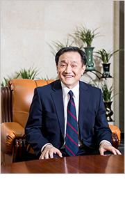 国立大学法人 仁川大学 总长   赵东成