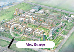 View Campus Map